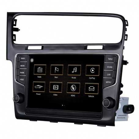 Navigatie VW  Golf7  MiB8912 Quadcore 2GB RAM Slot SIM 4G