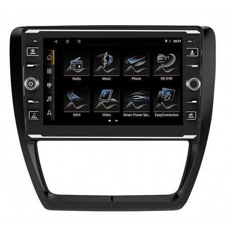 """Navigatie VW Jetta  Android, ecran 9""""  GT900VWJ"""
